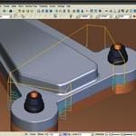 Automatiseeritud kontuuri jäägieemaldus väiksema tööriistaga