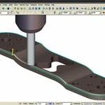 3D kontuuri töötlus