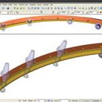 Mitmikpindade külgtöötlus hoiab tööriista külje detailiga kontaktis